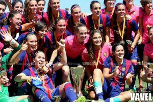 FC Barcelona – UD Collerense: empieza la reconquista