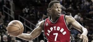 Lowry, Raptors y el dinero en discordia