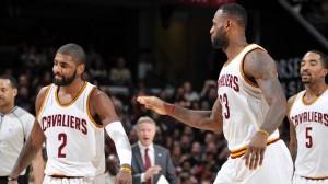 NBA, Dallas non c'è. Cleveland passeggia (128-90)
