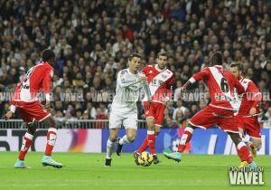 El Real Madrid se habitúa a los derbis madrileños
