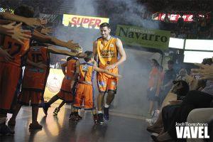 """""""L'Alqueria del Basket"""" ya es una realidad"""