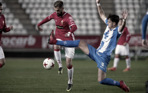 Fran Carnicer, undécima incorporación de la Deportiva