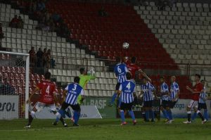 CD Atlético Baleares - Nàstic de Tarragona: otra vez tú...