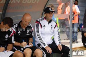 El Real Madrid presentará alegaciones por la sanción a Zidane