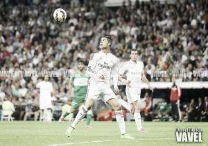 Bale encuentra a Cristiano