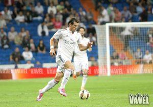"""Bale: """"No saldré el próximo verano, firmé por seis años"""""""