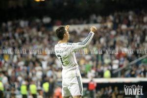 Cristiano Ronaldo recibió los trofeos Pichichi y Di Stéfanoen laGala de Premios MARCA