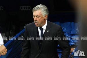 """Ancelotti: """"Estamos hablando de renovación con el club"""""""