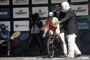 Resultado CRI masculina Mundial de Doha 2016: Martin cuarto oro, Castroviejo bronce