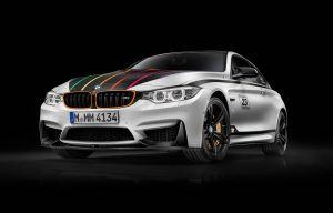 BMW M4 DTM Champion Edition, 23 unidades por el campeonato alemán