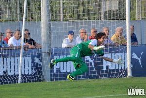 Edgar Badia será jugador del CF Reus hasta 2017