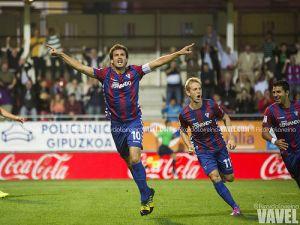 FC Barcelona - SD Eibar: a dar la sorpresa