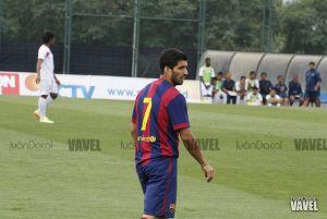 """Luis Suárez: """"Tenía miedo de que el club se hiciera atrás por el mordisco a Chiellini"""""""