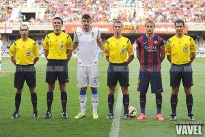 El Barça B evidencia las carencias del Real Zaragoza