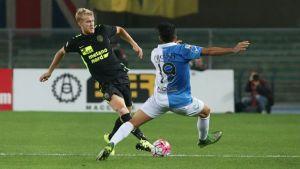 Chievo e Verona non si fanno del male: 1-1