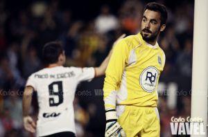 El Córdoba, único equipo que aún no conoce la victoria en Liga