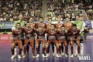 Copa de España 2015: cómo llega... ElPozo Murcia