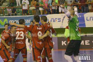 Levante UD DM - ElPozo Murcia: intereses contrapuestos en un encuentro histórico