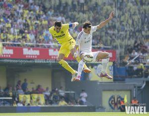 El Real Madrid - Villarreal, el 1 de marzo a las 19:00