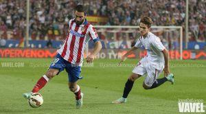 Valencia - Atlético de Madrid: puntuaciones del Atlético de Madrid, jornada 7