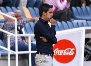 Empate a cero que supone el adiós de Manu Fernández