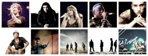 IFPI publica su Top Ten Global Recording Artists of 2017