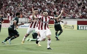 Maylson e Marco Antônio são dúvida no Náutico para jogo contra Oeste