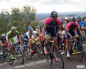 Recorrido Vuelta a España 2016: etapa a etapa