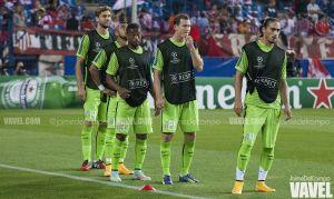Allegri se queda sin laterales derechos para el partido frente al Sevilla