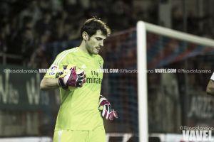 """Iker Casillas: """"Pensé en irme pero quiero acabar mi carrera aquí"""""""