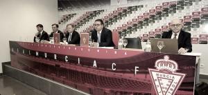 Real Murcia: un titán en el césped pero un desastre en los despachos