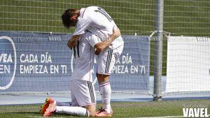 Real Madrid Castilla - Amorebieta: el Di Stéfano como piedra angular