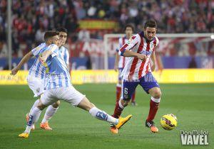 Koke, el correcaminos del Atlético de Madrid