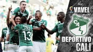 Guía VAVEL: 'playoffs' Liga Águila 2016-II: Deportivo Cali