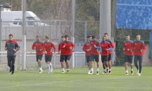 El Espanyol descansará hasta el miércoles