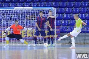 Levante DM - Palma Futsal: los levantinistas ponen a prueba la confianza palmesana