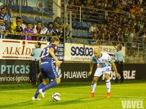 Fotos e imágenes del Eibar 0 - Deportivo 1, de la jornada 3 de Primera División