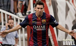FC Barcelona - Celta: recuperar buenas sensaciones