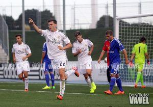 Basilea U21 - Real Madrid Juvenil A: vencer y avanzar