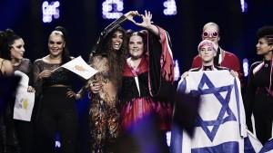 La 'semifinal de la muerte' de Eurovisión 2018 logra un notable 4,4% en La 2