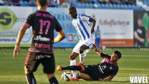 CD Leganés - CD Tenerife: puntuaciones del Tenerife, jornada 7