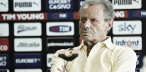 "Zamparini avvisa la Juve: ""Ho tante offerte per Dybala e Vazquez"""