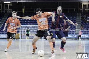 Levante - Burela: los gallegos buscan su primera victoria en Liga