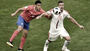 Óscar Duarte se despide del Mundial de Rusia