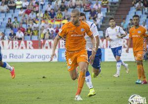 Víctor Laguardia, tres años más en el Deportivo Alavés