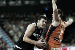 Dejan Todorovic reforzará la plantilla de UCAM Murcia
