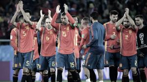 """Cae la marca """"Selección Española"""""""