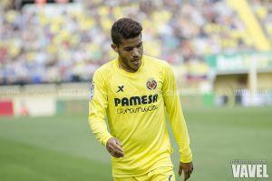 Eibar - Villarreal: puntuaciones del Villarreal, jornada 5 de la Liga BBVA