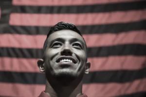 Manterá a escrita? Carrasco, Uribe marcou no São Paulo por três clubes diferentes