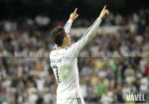 """Cristiano Ronaldo: """"No soy hipócrita, me gustaría ganar el Balón de Oro"""""""